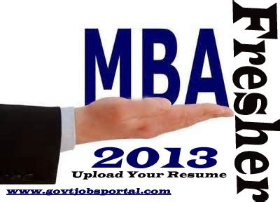 VIDEO RESUME FOR MBA FRESHERS - YouTube