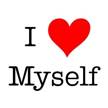 What do you dislike about yourself? What do you love about